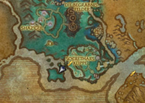World of Warcraft Schlotternächte Gold