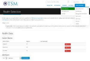 Tradeskillmaster TSM Desktop App