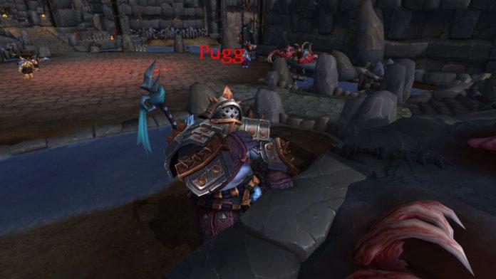 WoW Gold verdienen Warlords of Draenor Pet Farm Nagrand